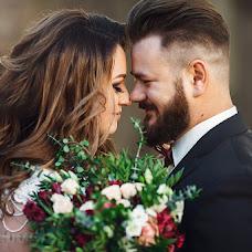Wedding photographer Artem Vorobev (thomas). Photo of 08.10.2017