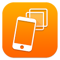 Tap & Scan icon