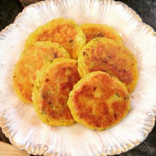 Fried Cassava Recipes