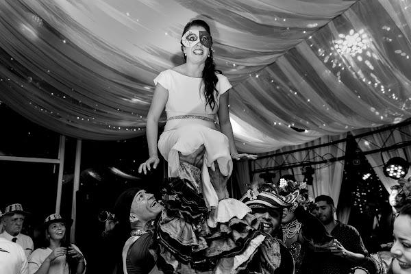 Fotógrafo de bodas Jorge Duque (jaduque). Foto del 20.07.2017