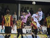 Volg Westerlo - KV Mechelen LIVE bij Voetbalkrant.com