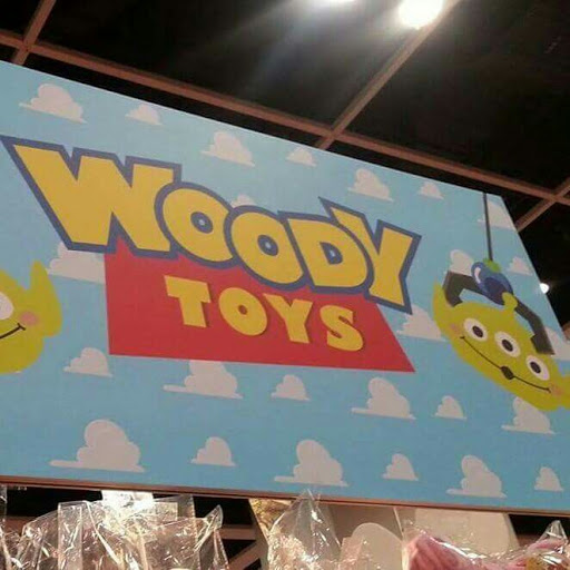 Woody Toys