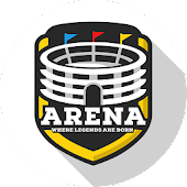 Arena 2018