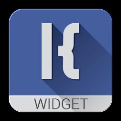 KWGT Kustom Widget Pro Key