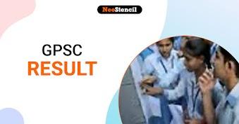 GPSC Result 2020: Check Merit List, Cutoff Score