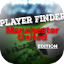 Player Finder Man U Edition APK icon