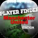 Player Finder Man U Edition icon