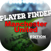 Player Finder Man U Edition