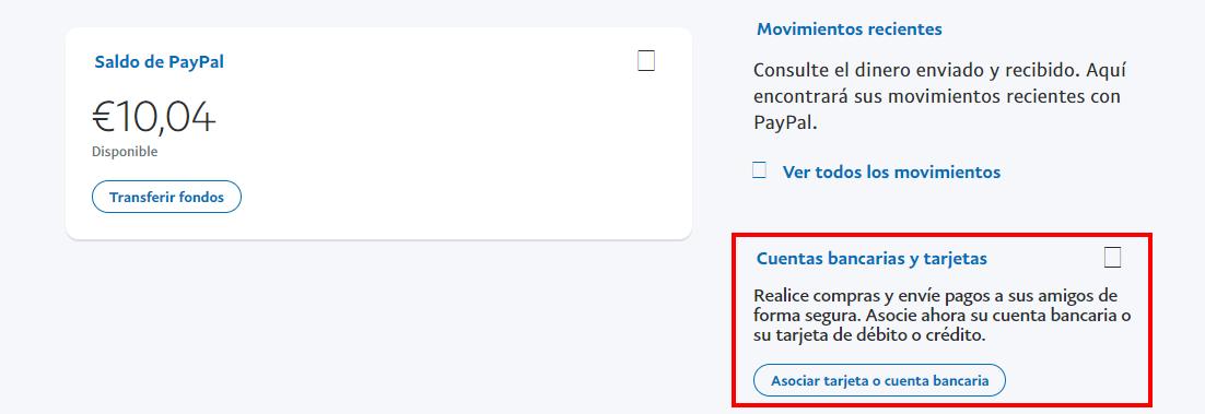 Soluciones a los problemas más comunes de PayPal