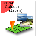 Tourist Guide + (Japan) icon