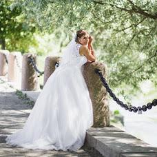 Wedding photographer Viktoriya Khovavko (VikaKyzina). Photo of 18.08.2015