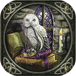 Pagan Greetings Wishes