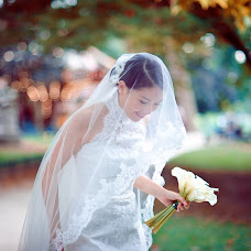 Wedding photographer Adelya Garifullina (AdelyaGm). Photo of 04.11.2014