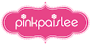 Pink Paislee Stamps