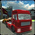 Tow Truck Driver Simulator 3D icon