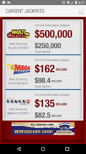 Maryland Lottery Official App- screenshot thumbnail