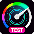 Internet Speed Test - Speed Meter & wifi Checker icon