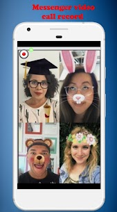 video call recorder 2019 – record video call Apk  Download For Android 6