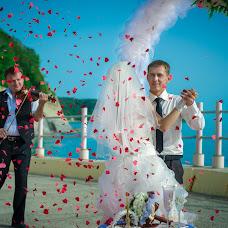 Wedding photographer Nikolay Sus (Nicolai). Photo of 12.07.2013