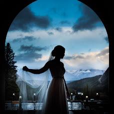 Wedding photographer Quinn Hystad (QuinnHystad). Photo of 07.06.2019