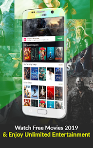 Free Full Movies 2019 App Download For Android 1