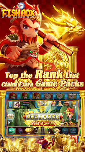 Fish Box Casino Slots Poker Fishing Games Download Apk Free For Android Apktume Com
