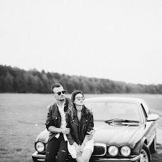 Wedding photographer Olya Kobruseva (LeelooTheFirst). Photo of 23.09.2017