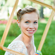 Wedding photographer Irina Yarulina (irulina). Photo of 03.09.2014