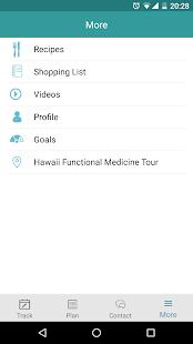 Hawaii Functional Medicine - náhled