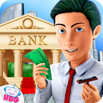 Bank Manager & Cashier 1.2 (Mod Money)