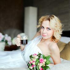 Wedding photographer Irina Pronina (lovebokeh). Photo of 15.01.2014