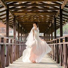 Wedding photographer Aleksandr Zhukov (VideoZHUK). Photo of 04.09.2017