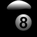 Mystic 8 Ball icon
