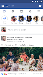 Facebook 137.0.0.0.77 alpha (arm) (280-640dpi) (Android 5.1+) APK Download