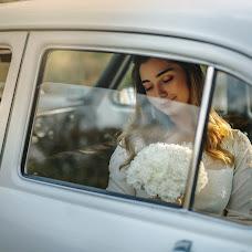 Wedding photographer Irina Kaloeva (Kaloeva). Photo of 22.10.2018