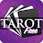 Free Tarot Reading - Online Tarot & Cards Meaning Icône