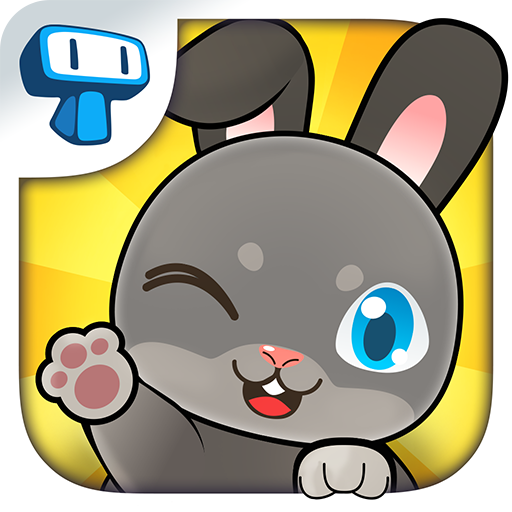 My Virtual Rabbit 教育 App LOGO-APP開箱王