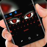 Ninja Blood Eye Keyboard Sasuke Icon