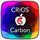 CRiOS CARBON - ICON PACK