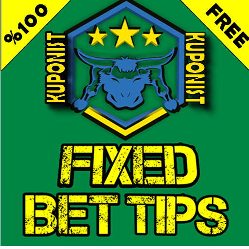 Kuponist - Fixed Bet Tips Master