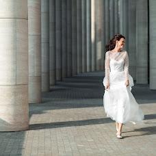 Wedding photographer Anna Averina (averinafoto). Photo of 17.10.2018