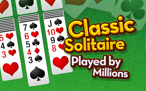 Solitaire Arena apkmr screenshots 15