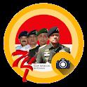 Bingkai Foto Kemerdekaan RI icon