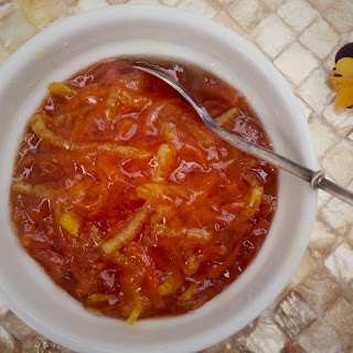 Orange Blossom Water Sauce Recipes