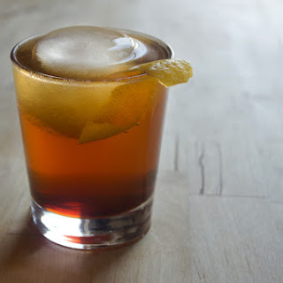 Perky Old Fashioned