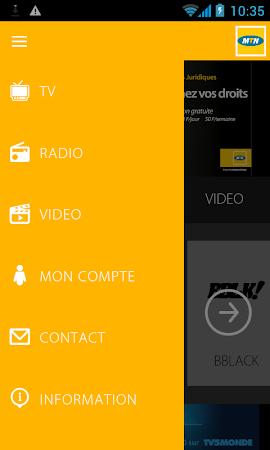 MTN TV 1.2.30 screenshot 1205926