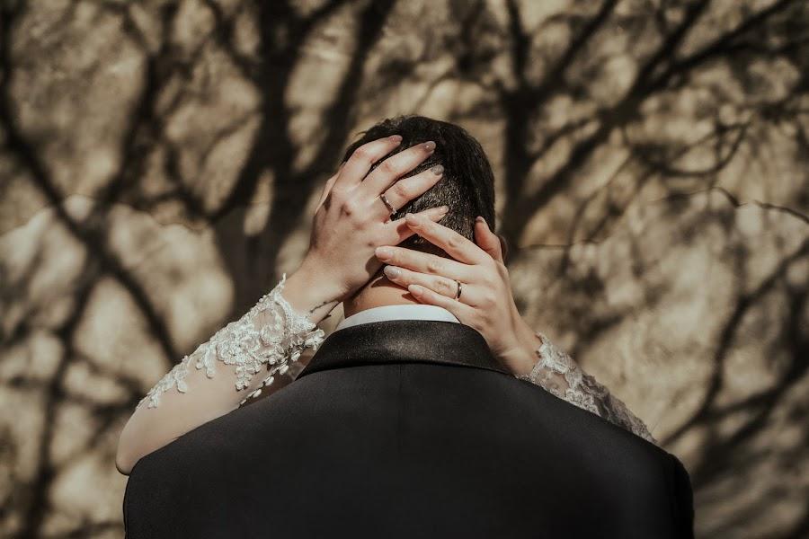 Wedding photographer Antonio Bonifacio (MommStudio). Photo of 17.02.2020