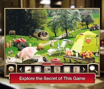 Top Secret Getaway Vacation screenshot 7