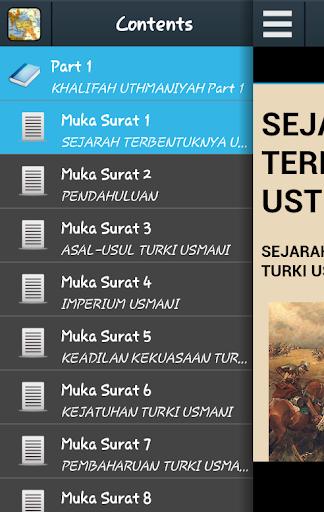 Sejarah Kerajaan Uthmaniyah