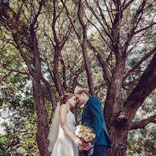 Wedding photographer Dmitriy Yurin (Dmitriyyurin). Photo of 03.12.2014
